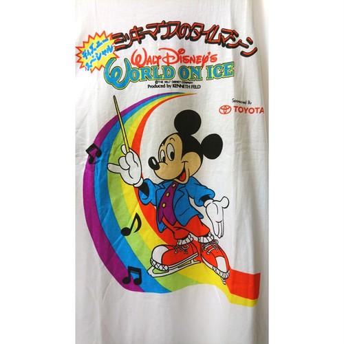 Disney × TOYOTA Tee