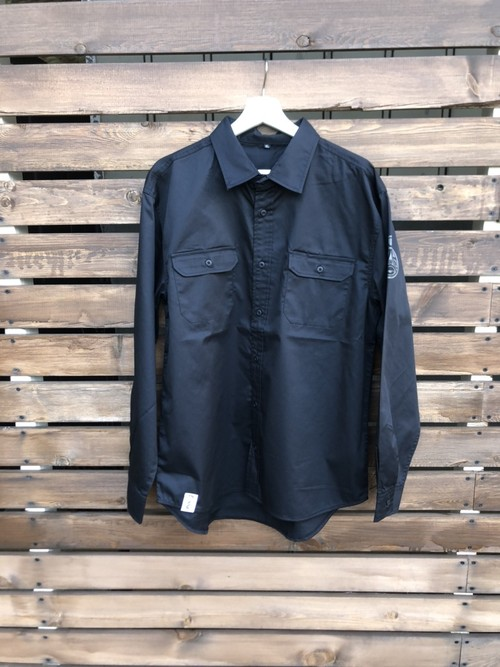 Marquesas Work Shirt Type1