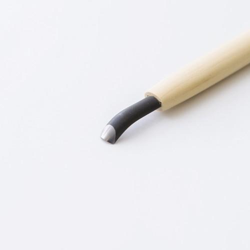 【彫刻刀】丸曲/1.5mm/3mm/4.5mm/6mm/7.5mm/9mm/10.5mm/12mm/15mm