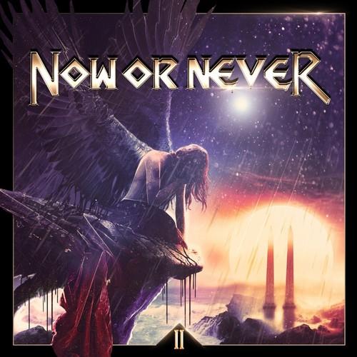 NOW OR NEVER 『II』 輸入盤:国内流通仕様CD