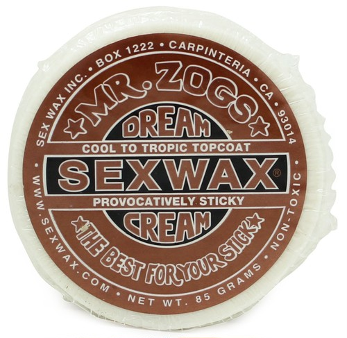 SEX WAX   COOL/TROPIC