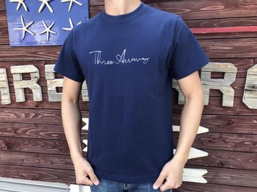 【4/10 21:00販売開始】Have a nice day Tシャツ(navy)