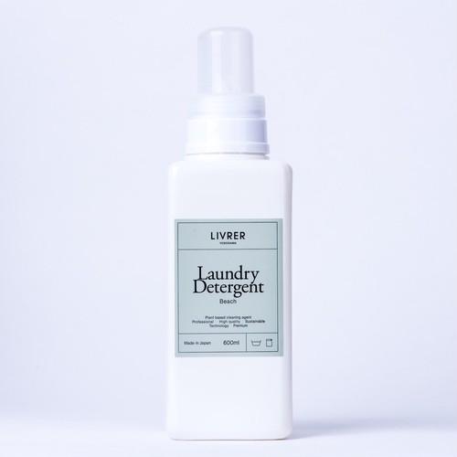 600ml】洗濯用洗剤 ビーチ/Landry Detergent ▶Beach(洗濯ブラザーズ洗剤)