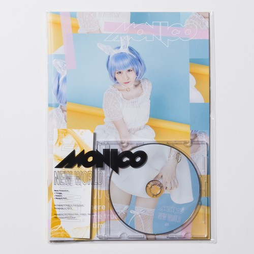 MONICO「NEW WORLD」【MONICO】