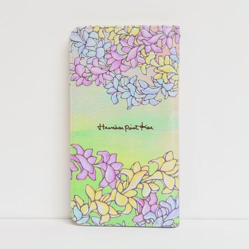 手帳型スマホケース 【iPhone専用】