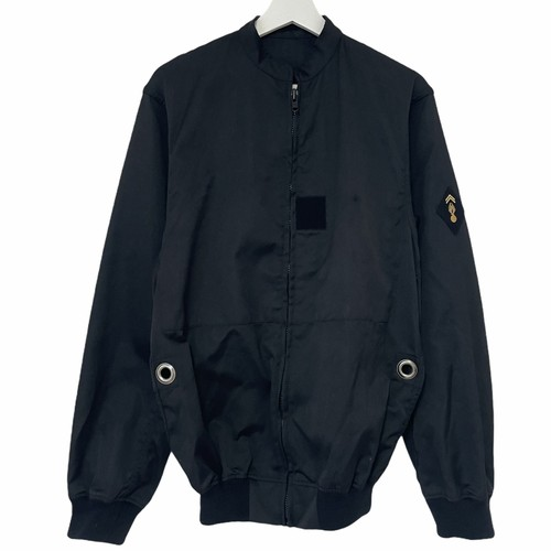 Dead Stock 90's French Military Dog Trainer's Jacket 88M