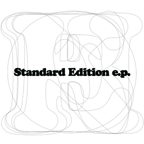 Broken Boy『Standard Edition e.p.』