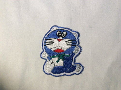 "PatcheCrest""Doraemon?"""