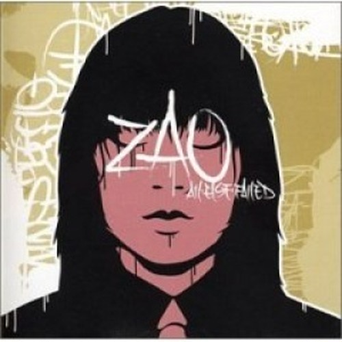 【USED】ZAO / ALL ELSE FAILED