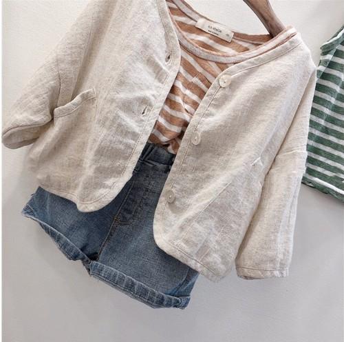 ベーシックシャツ【T090】