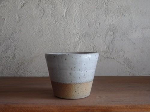 そばちょこカップ・白