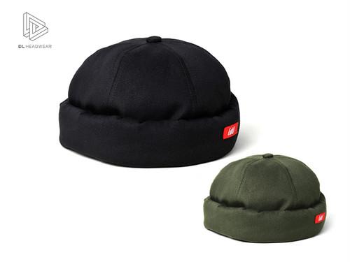 DL Headwear|Azure Fisherman Cap
