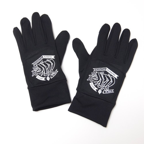 【Mikkeller Running Club】Gloves