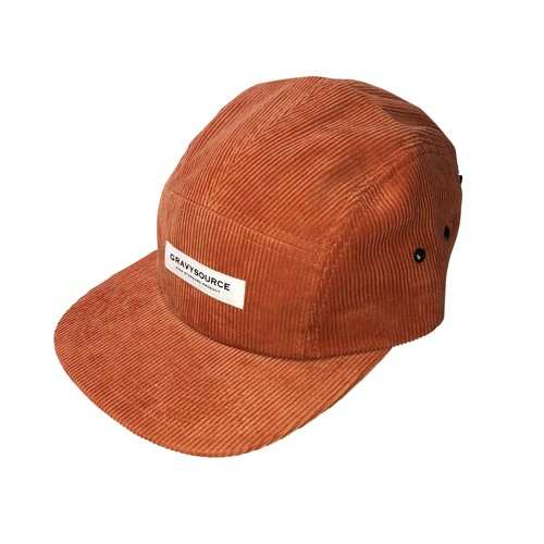 CORDUROY CAMP CAP / GS21-ACP01
