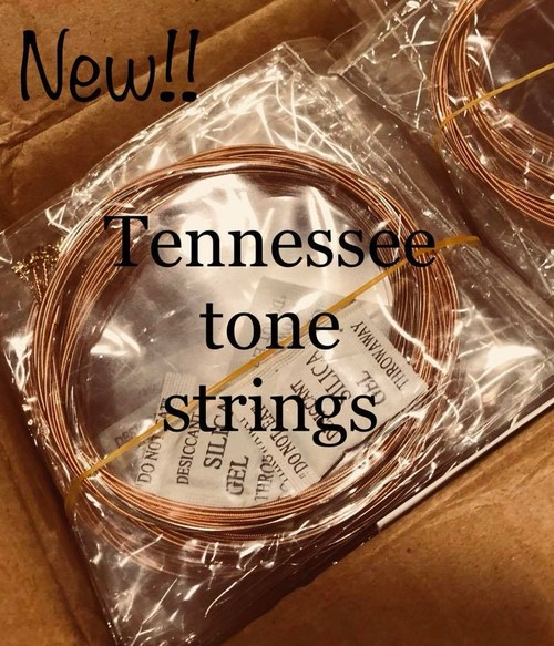 2set Tennessee Tone Strings [New Light Gauge] 送料無料