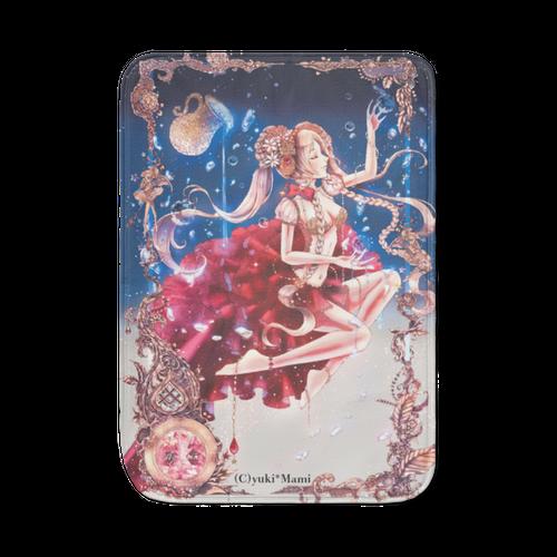 オリジナルブランケット【星之物語-Star Story- 水瓶座-Aquarius-】 / yuki*Mami