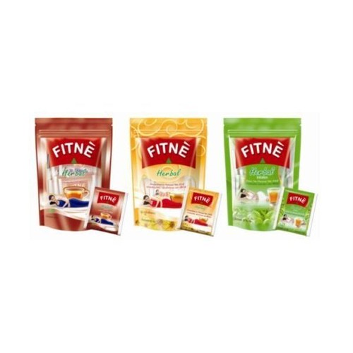 ※お試しSET※ フィットネ/FITNE ダイエット・ハーブティ 無味・緑茶・菊茶 3種セット 各8パック
