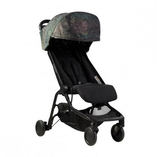mountain buggy nano travel stroller 2018 Year of the Dog マウンテンバギー ナノ