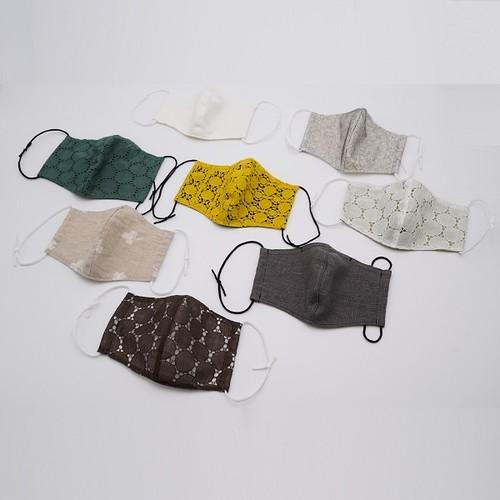 感染予防多機能マスク『錫しげマスクDX』