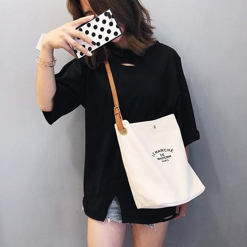 【小物】激安販売中カジュアル帆布バッグ17160096