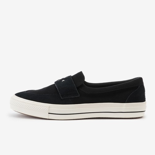 CONVERSE SKATEBOARDING CS LOAFER SK BLACK