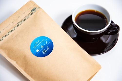 Book Renaissance blend コーヒー豆 200g ギフトボックス