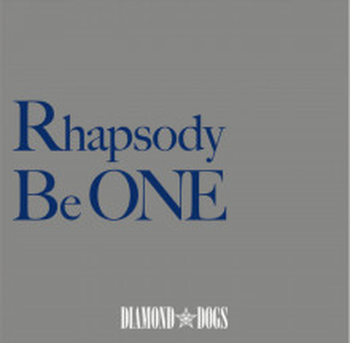 シングル「Rhapsody Be ONE」