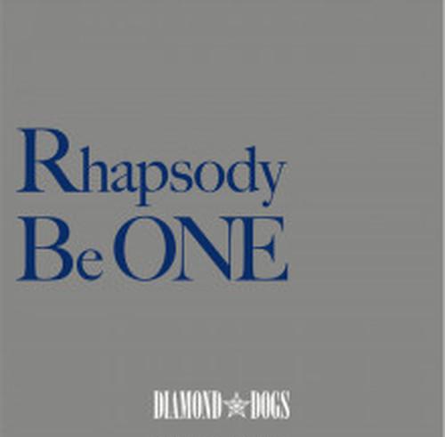シングル「Rhapsody Be ONE」