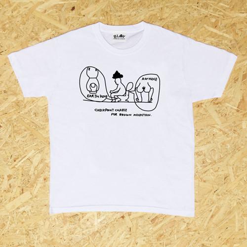 Relational Assthetics by Katsunobu Yaguchi | t-shirts