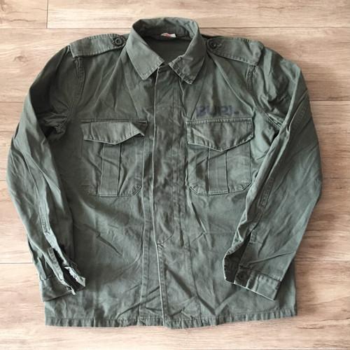 Military Shirt (MS-004)