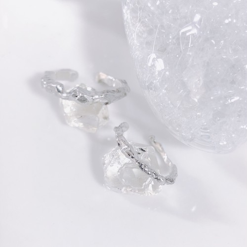 【 silver925 】Simple ring/s