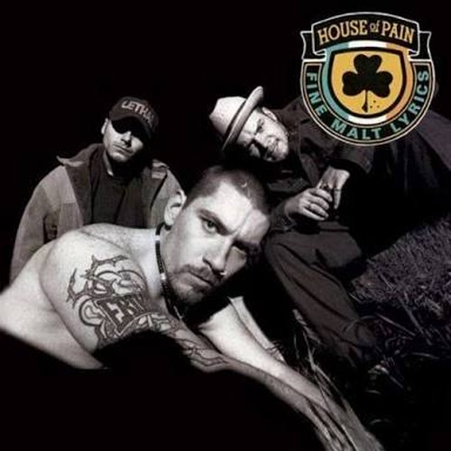 【USED】HOUSE OF PAIN / st