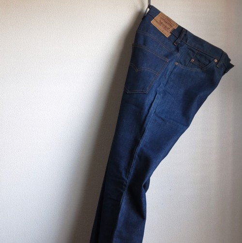 Levi's 509 Made in USA デッドストック