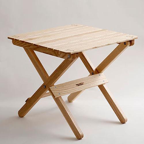 BALLISTICS BAA-1519 Firefly Table