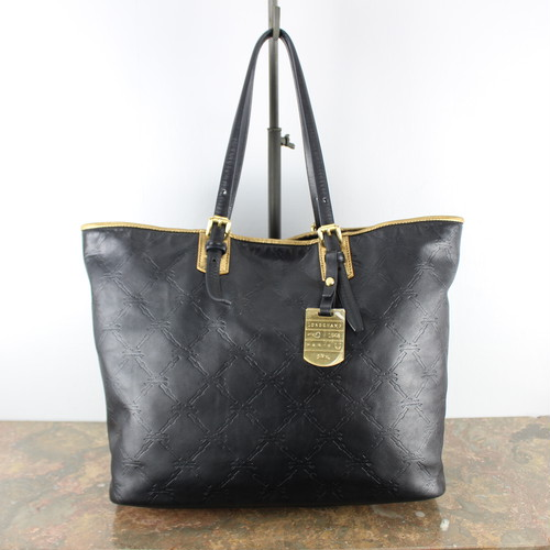 .LONGCHAMP LEATHER TOTE BAG/ロンシャンレザートートバッグ 2000000039565