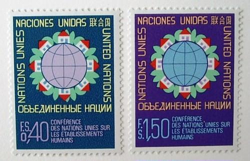 HABITAT / 国連 1976