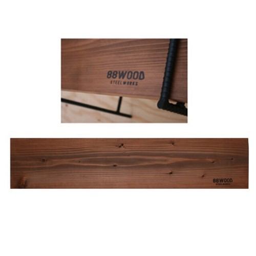 板(静岡県産 無垢杉板)1000mm
