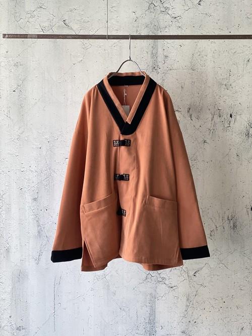 rayon Korean jacket