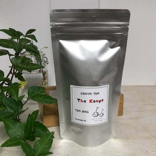 THE ケニア紅茶TB(ティバッグ)