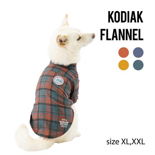 KODIAK FLANNEL(XL,XXL)コディアックフランネル