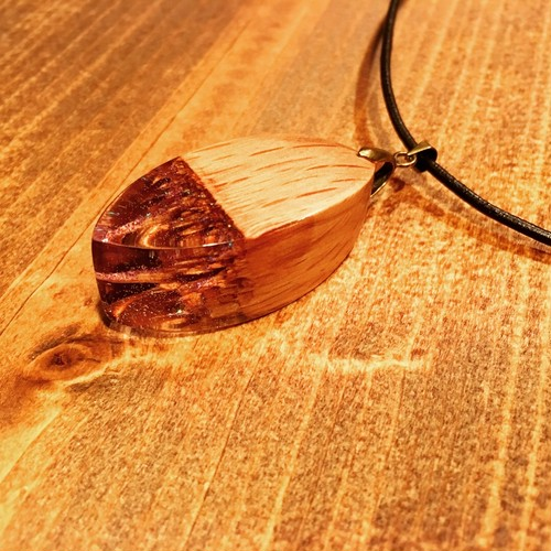 wooden  accessory
