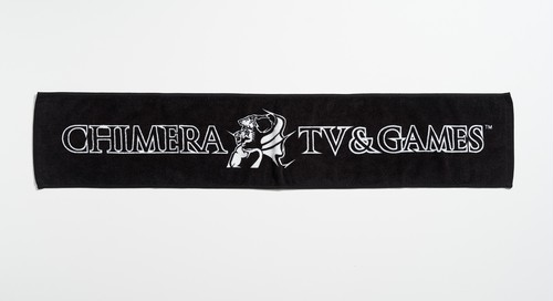 Chimera Towel