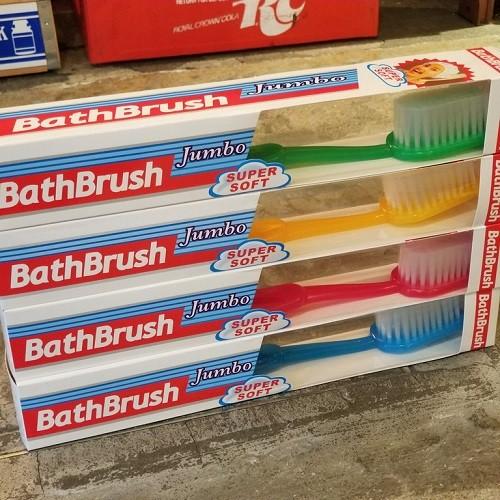 Bath Brush jumbo