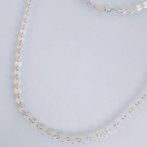【受注生産】N-1 silver925 necklace
