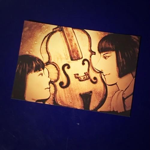 『セロが見た世界』サンドアートSILTコラボCDセット