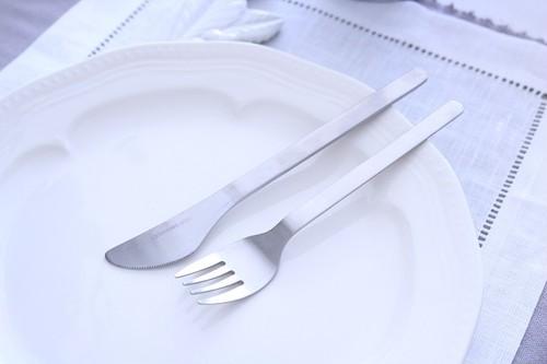SALUS 機内食カトラリー
