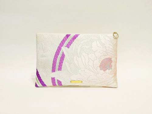 Mini Clutch bag〔一点物〕MC119