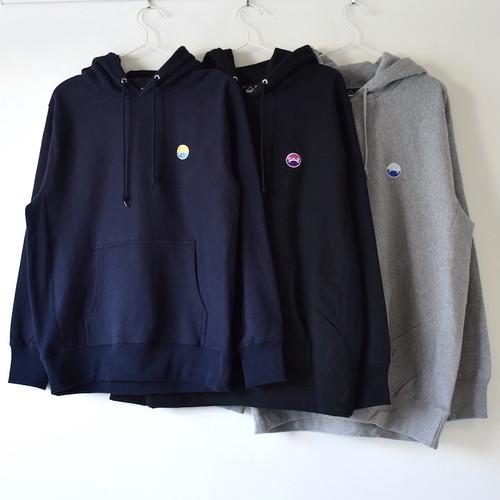 Premium Reverse Weave Parka