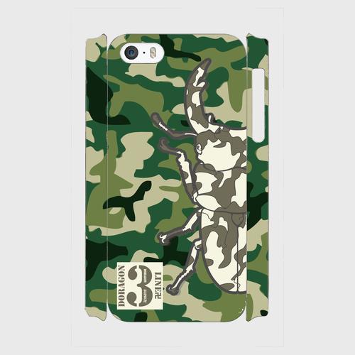 (iPhone5s) Insectera (ソルジャー)