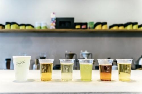 【定期便】シングルオリジン日本茶(30g ×3種類)を毎月お届け